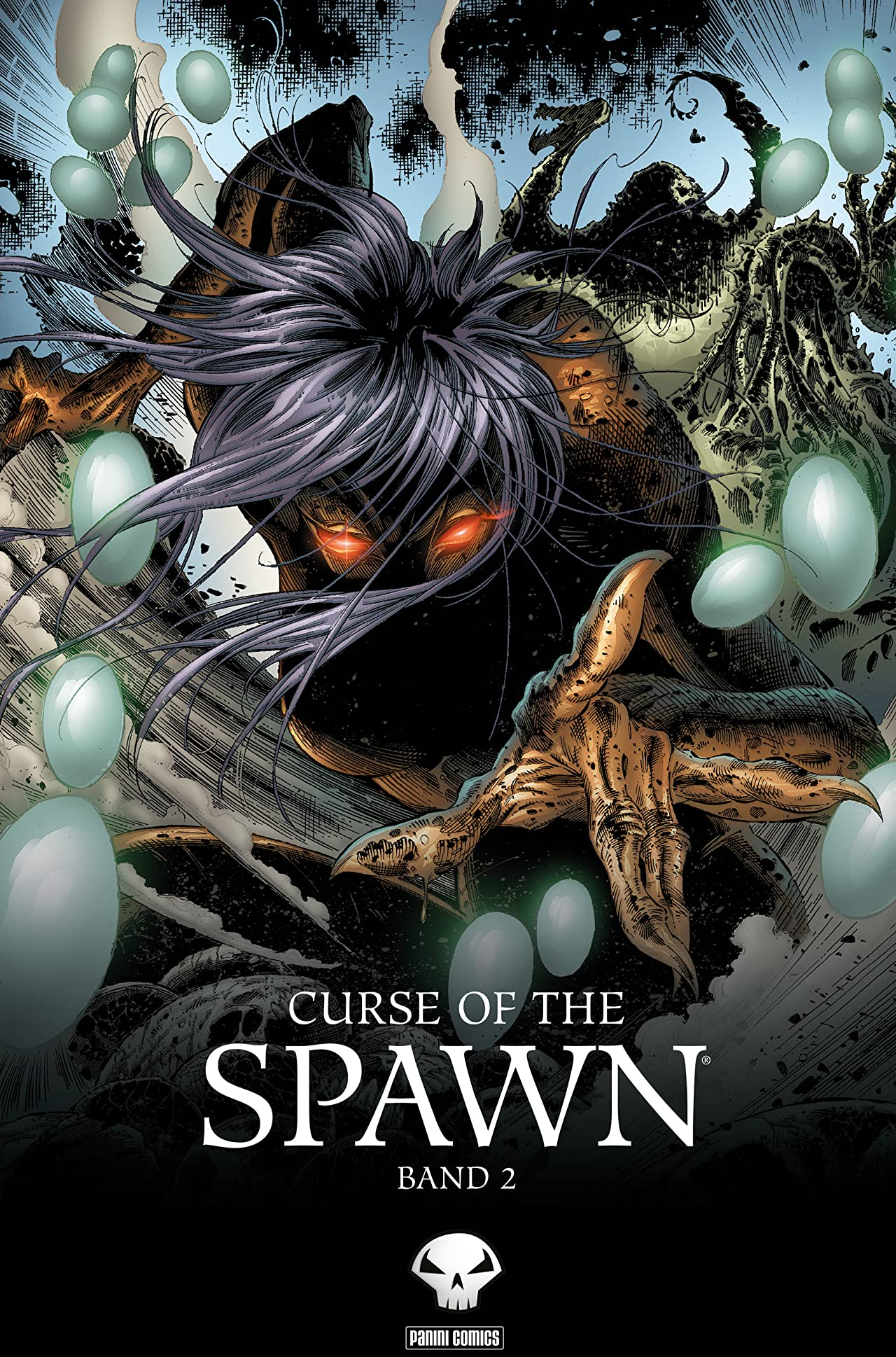 Curse of the Spawn Vol. 2