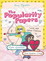 The Popularity Papers Vol. 6: Love and Other Fiascos with Lydia Goldblatt & Julie Graham-Chang