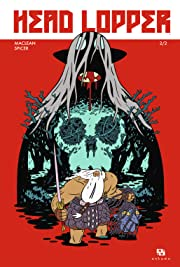 Head Lopper Vol. 2