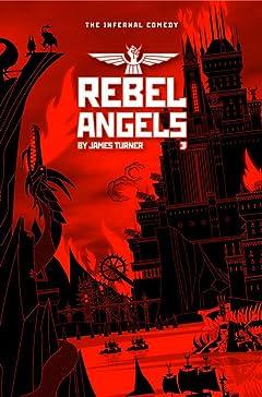 Rebel Angels #3