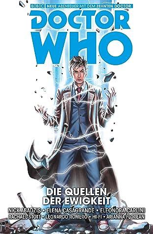 Doctor Who Staffel 10 Vol. 3: Die Quellen der Ewigkeit