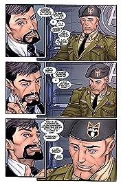 Guardiani Della Galassia Vol. 3: Guardiani Divisi
