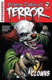 Grimm Tales of Terror Vol. 3 #4