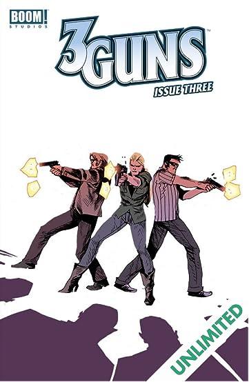 3 Guns #3 (of 6)