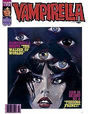 Vampirella (Magazine 1969-1983) #112