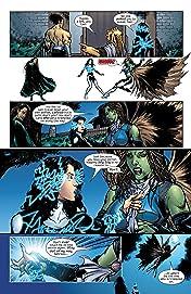 Inhumans (2003-2004) #5