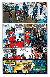 Adventures of Superman (1986-2006) #566