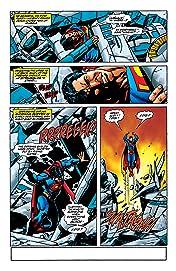 Adventures of Superman (1986-2006) #567