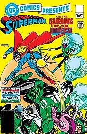 DC Comics Presents (1978-1986) #60