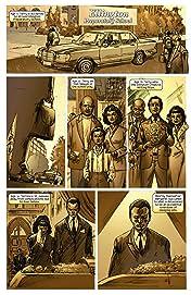 Inhumans (2003-2004) #11