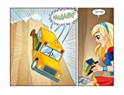 DC Super Hero Girls: Past Times at Super Hero High (2016-2017) #11