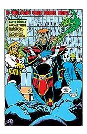 Justice League America (1987-1996) #43
