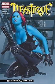 Mystique (2003-2005) #14