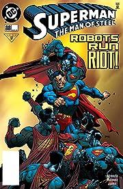 Superman: The Man of Steel (1991-2003) #88