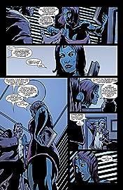 Mystique (2003-2005) #19