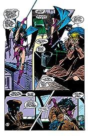 The Huntress (1989-1990) #7