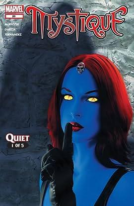 Mystique (2003-2005) #20