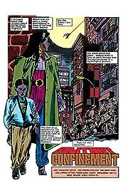 The Huntress (1989-1990) #9