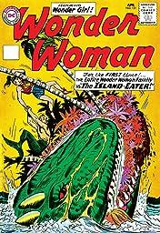Wonder Woman (1942-1986) #121