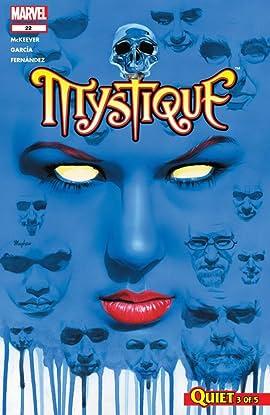 Mystique (2003-2005) #22