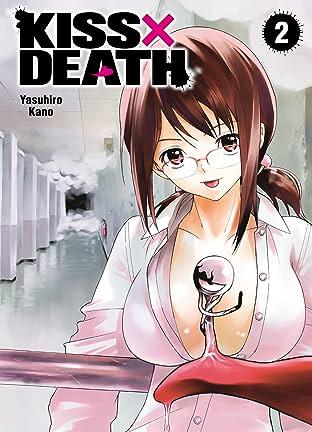 Kiss x Death Vol. 2