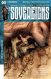 The Sovereigns #0