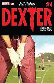 Dexter #4 (of 5)