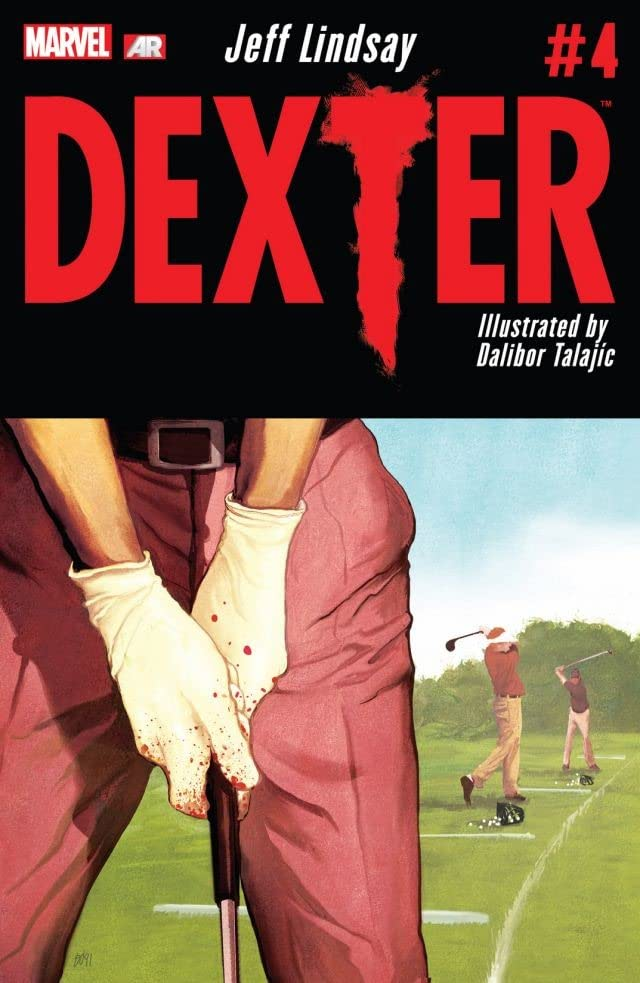 Dexter #4 (of 5)