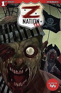 Z Nation #1