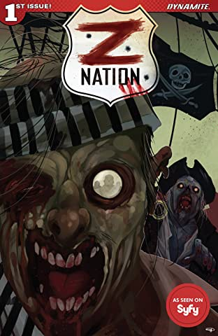 Z Nation No.1