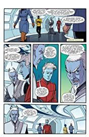 Star Trek: Boldly Go #7