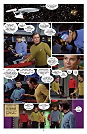 Star Trek: New Visions #15: The Traveler