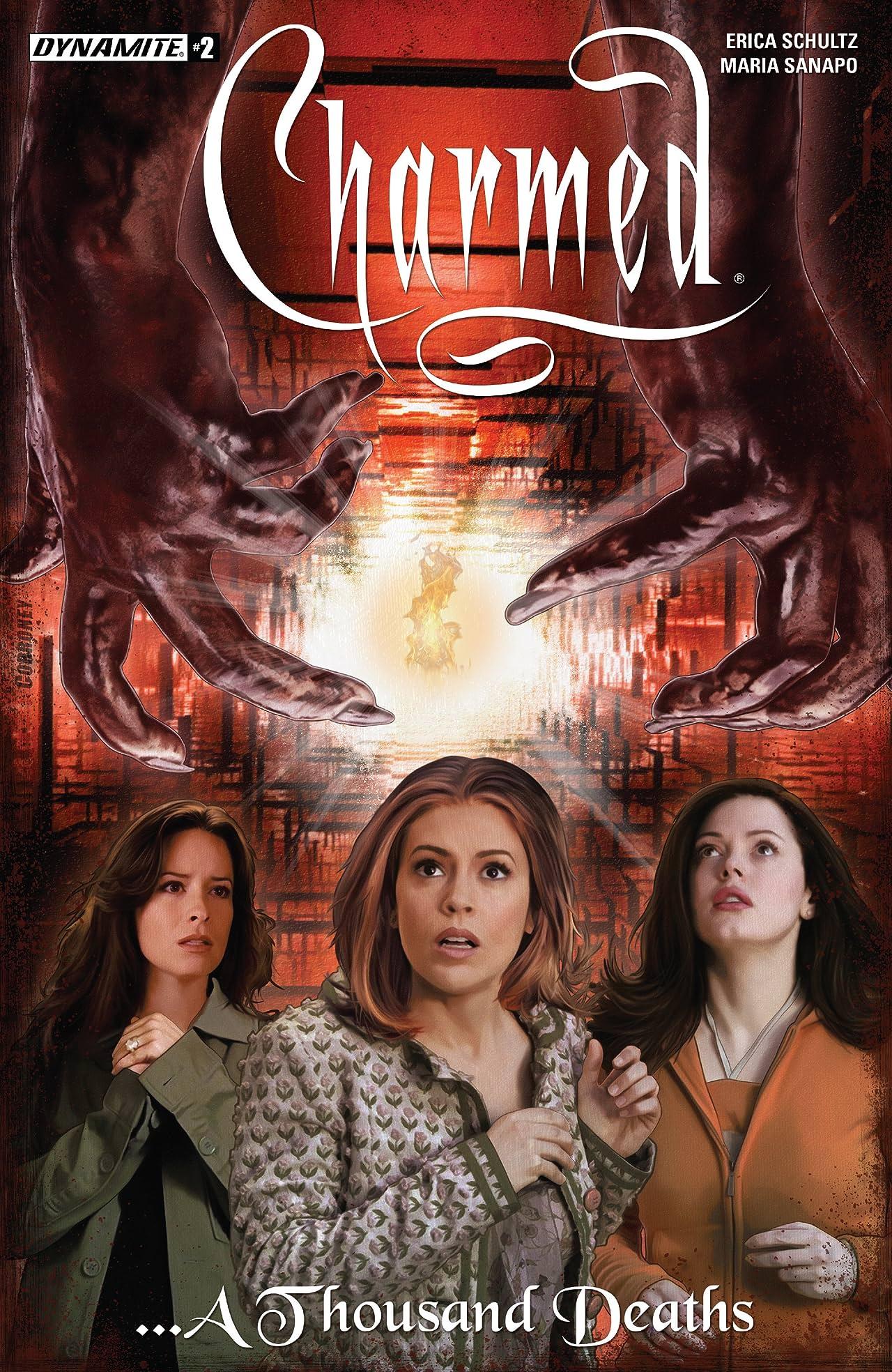 Charmed #2