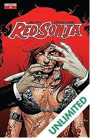 Red Sonja Vol. 4 #4