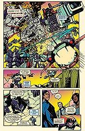 Optimus Prime #6