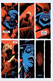 Will Eisner's The Spirit: The Corpse-Makers #4