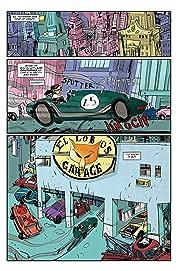 Helena Crash #2 (of 4)