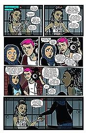 Jem: The Misfits #5