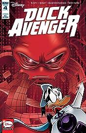 Duck Avenger #4