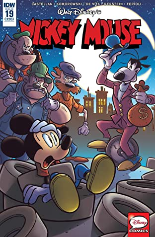 Mickey Mouse #19