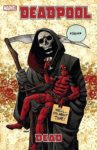 Deadpool COMIC_VOLUME_ABBREVIATION 11: Dead