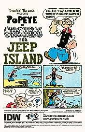 Popeye Classics #57