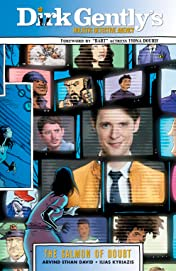 Dirk Gently's Holistic Detective Agency: The Salmon of Doubt Vol. 1