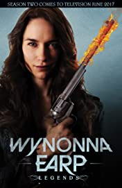 Wynonna Earp Vol. 2: Legends