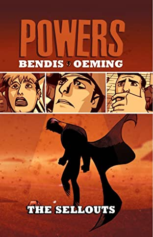 Powers Vol. 6: The Sellouts
