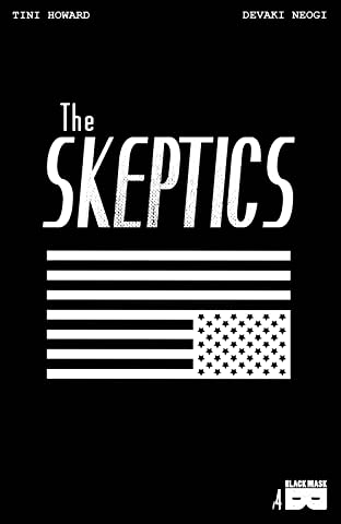 The Skeptics #4