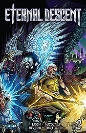 Eternal Descent Vol. 1 #2