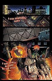Eternal Descent Vol. 1 #3