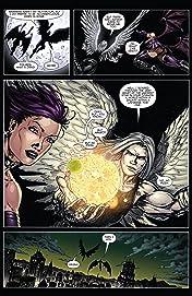 Eternal Descent Vol. 1 #4