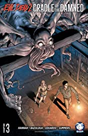Evil Dead 2: Cradle of the Damned #3